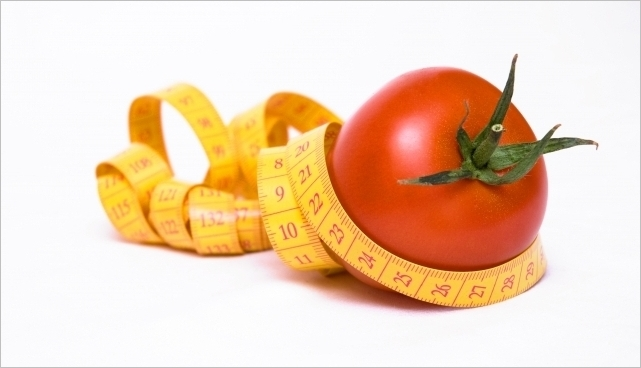 Eating Right to Improve Your Health