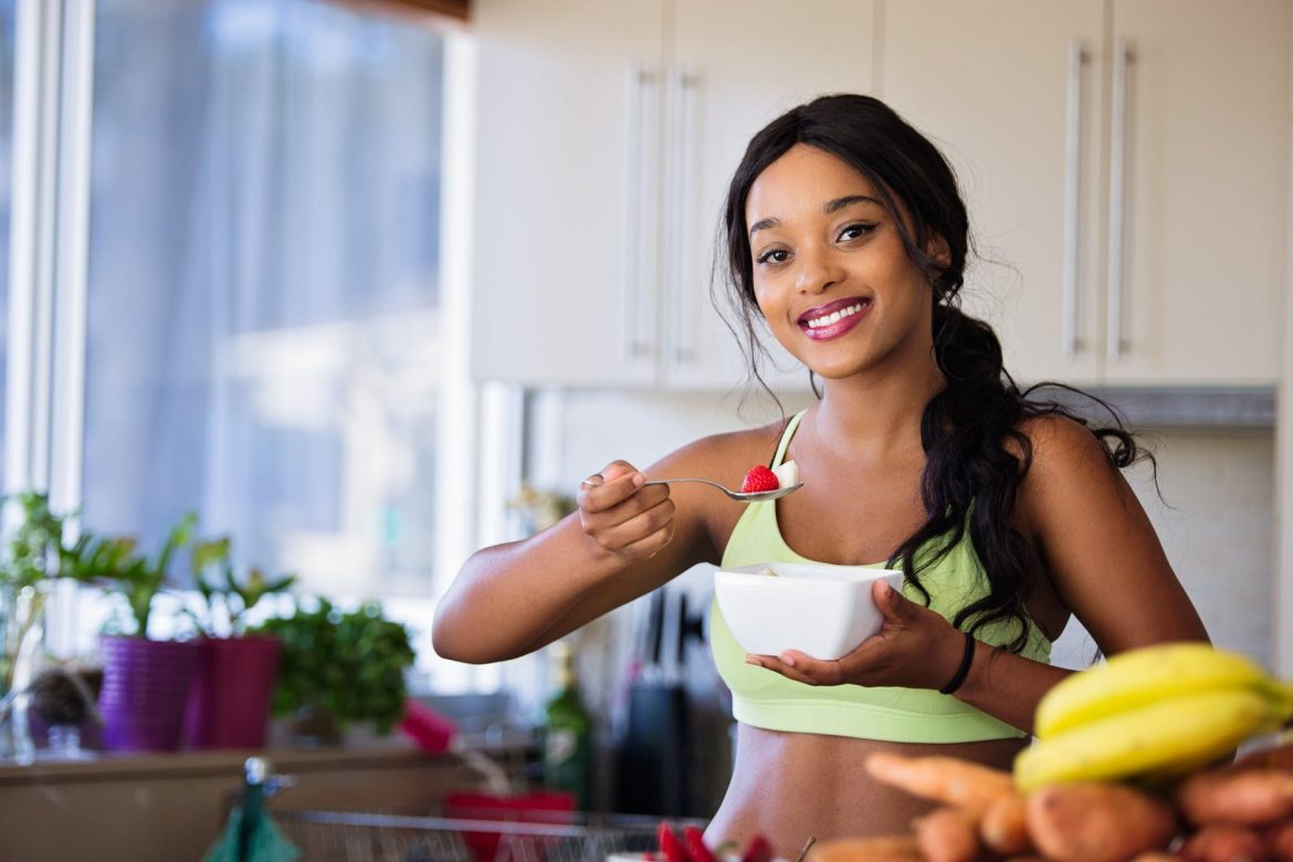 Healthy Snacking to Keep You in Shape