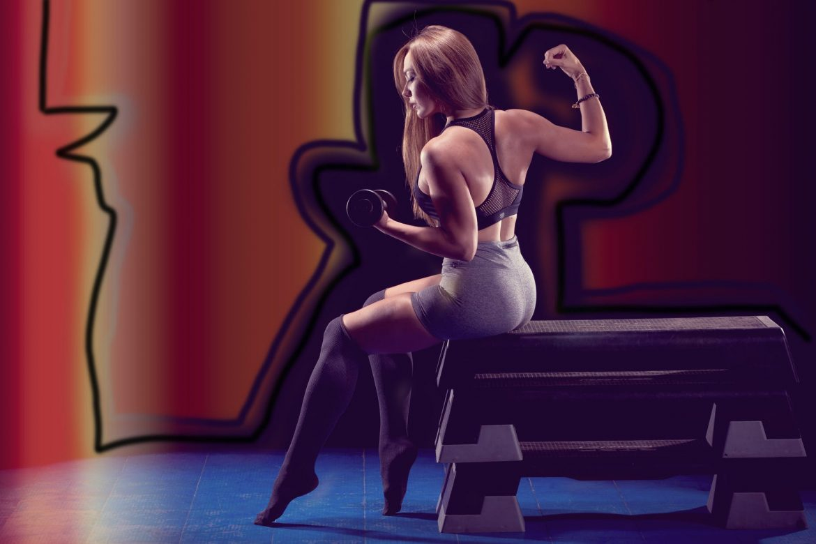 Top 5 Weight Training Exercises for Building Muscle