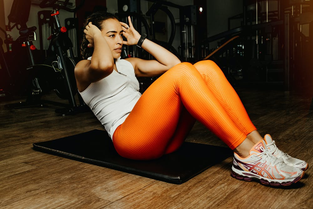 5 Exercises you can do at Home With Proven Results